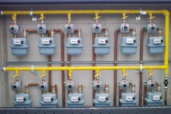Impianti Gas Olbia